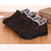 Men's Winter Warm Non-slip Comfortable Cotton Boots