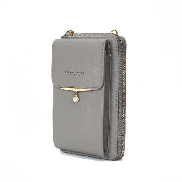 Elegant Travel Phone Bag Mini Shoulder Bag