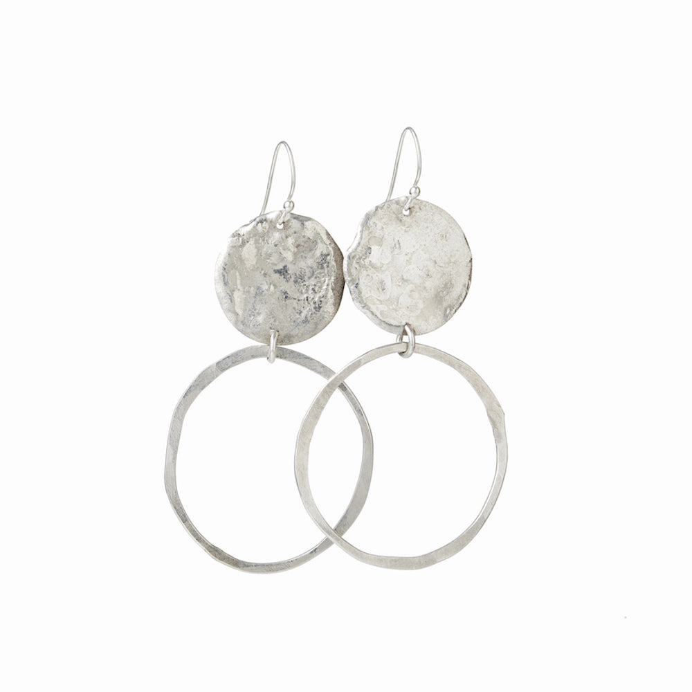 SOLO ORBIT EARRINGS