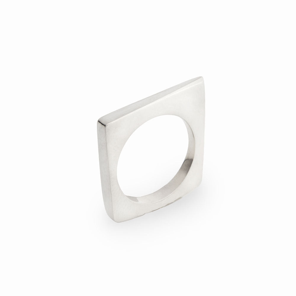 Block Ring - Short