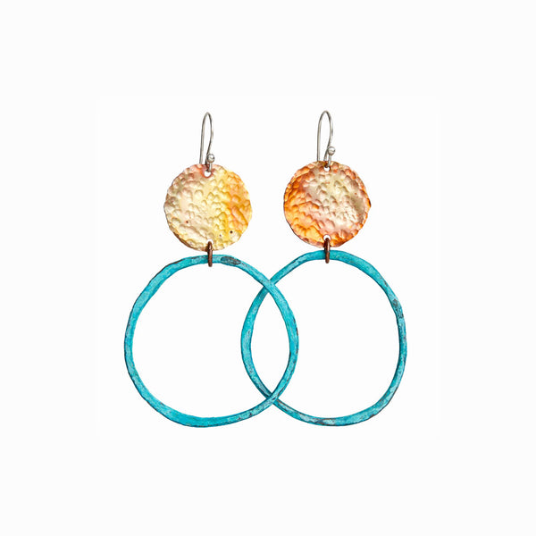 Sol Cirque Earrings