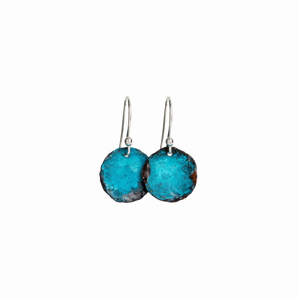 Turquoise Solita Earrings