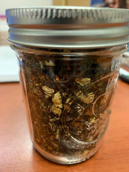 Loose Leaf Tea & Herbs