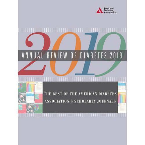 Annual Review of Diabetes 2019