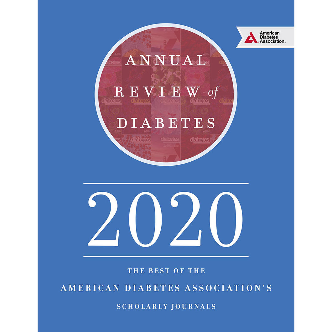 Annual Review of Diabetes 2020
