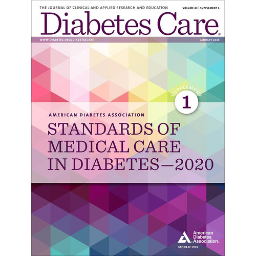 2020 Standards of Medical Care in Diabetes