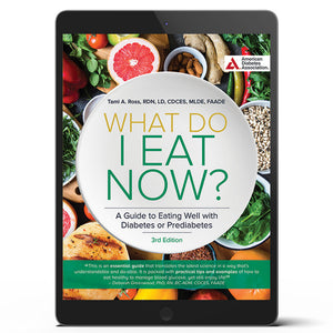 What Do I Eat Now? 3rd Edition