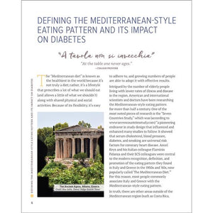 The Mediterranean Diabetes Cookbook, 2nd Edition