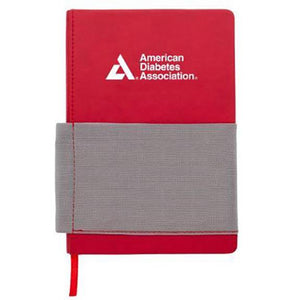 American Diabetes Association Sure Grip Agenda, Red