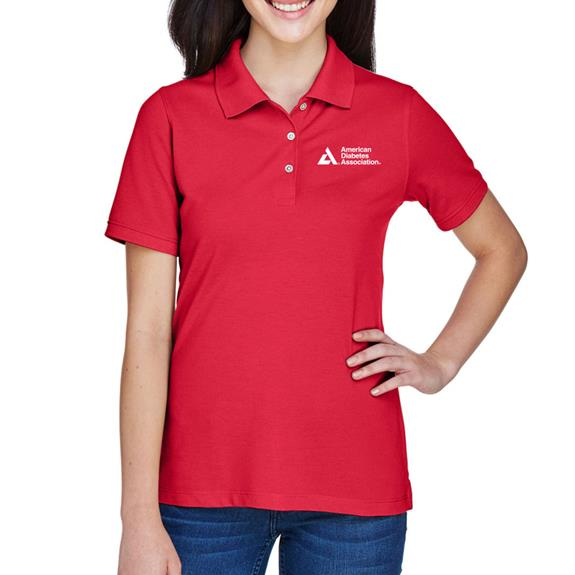American Diabetes Association Women's Polo