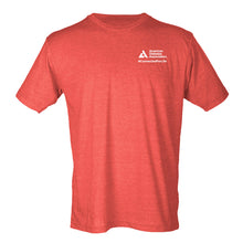 Load image into Gallery viewer, American Diabetes Association Unisex Classic-Fit T-Shirt with #ConnectedForLife Logo
