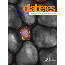 Load image into Gallery viewer, Diabetes Journal, Volume 69, Issue 1, January 2020