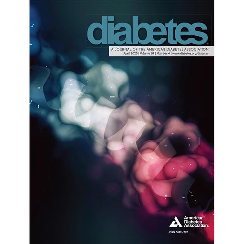 Diabetes Journal, Volume 69, Issue 4, April 2020