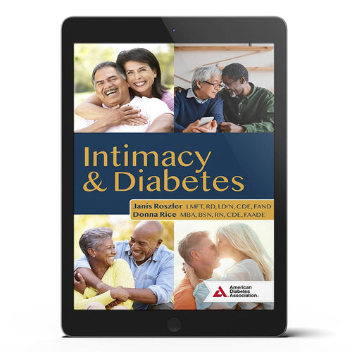 Intimacy & Diabetes (ePub)