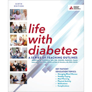 Life with Diabetes, 6th Edition