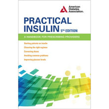 Load image into Gallery viewer, Practical Insulin, 5th Edition