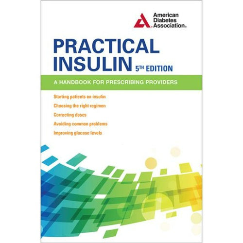 Practical Insulin, 5th Edition