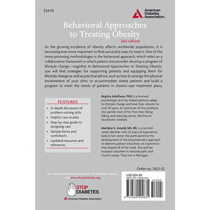 Behavioral Approaches to Treating Obesity, 2nd Edition