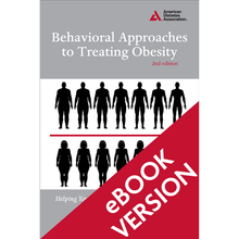 Load image into Gallery viewer, Behavioral Approaches to Treating Obesity, 2nd Edition