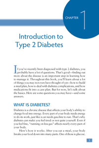 Type 2 Diabetes: Your Healthy Living Guide, 4th Edition