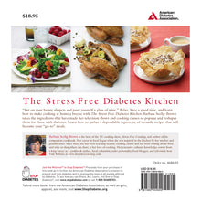 Load image into Gallery viewer, The Stress Free Diabetes Kitchen