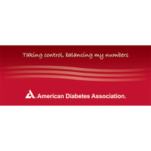 Load image into Gallery viewer, Diabetes Checking Account- Blood Glucose  Logbook