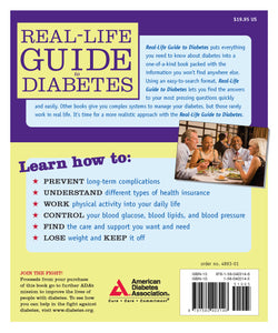 Real-Life Guide to Diabetes