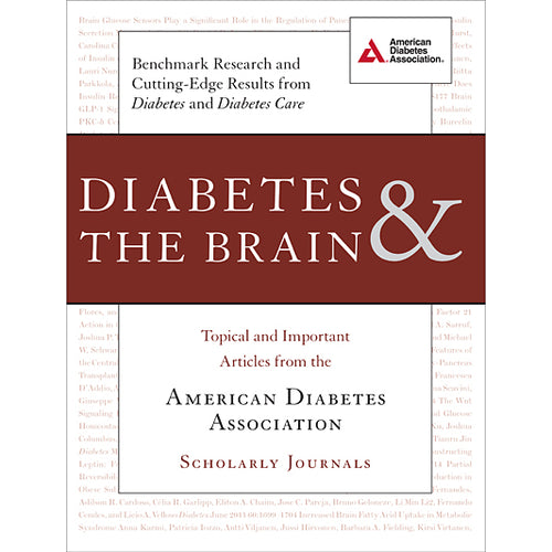 Diabetes & the Brain