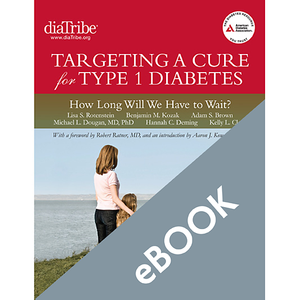 Targeting a Cure for Type 1 Diabetes: How Long Will We Have to Wait? (ePub)