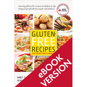 Gluten-Free Recipes for People with Diabetes