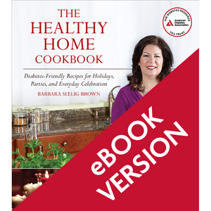 The Healthy Home Cookbook