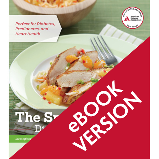 The Smart Shopper Diabetes Cookbook