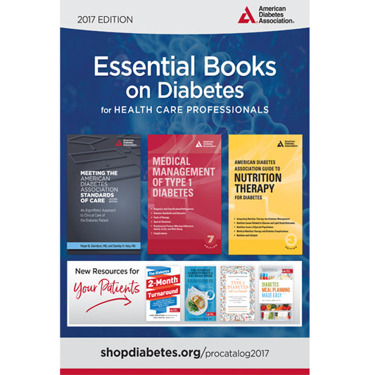 Professional Books Catalog: Translating Science into Healthy Outcomes