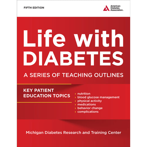 Life with Diabetes, 5th Edition
