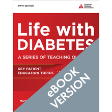 Load image into Gallery viewer, Life with Diabetes, 5th Edition