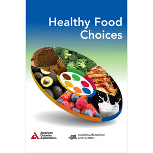 Healthy Food Choices, 4th Edition (25/Pkg)