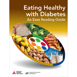 Eating Healthy with Diabetes, 4th Edition (Single)