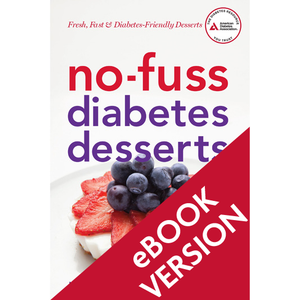 No-Fuss Diabetes Desserts
