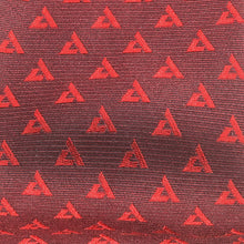 Load image into Gallery viewer, American Diabetes Association Woven Tie