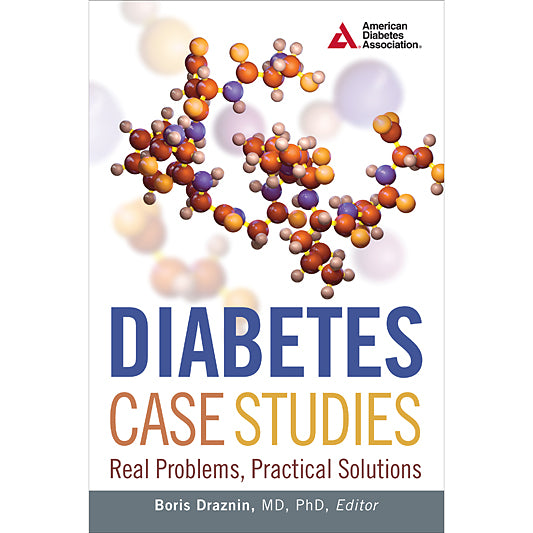Diabetes Case Studies: Real Problems, Practical Solutions