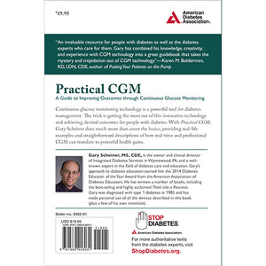 Practical CGM: Guide to Improving Outcomes Through Continuous Glucose Monitoring