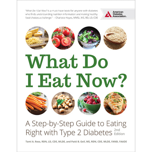 What Do I Eat Now? 2nd Edition