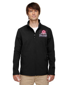 Tour de Cure 25th Anniversary Team Captain Incentive Jacket, Men's