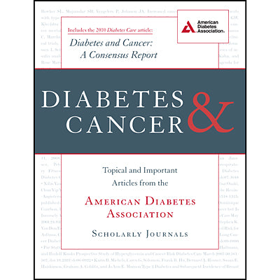 Diabetes & Cancer