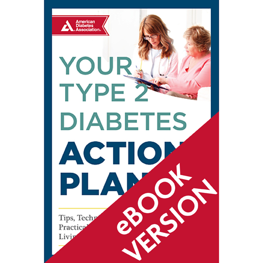 Your Type 2 Diabetes Action Plan
