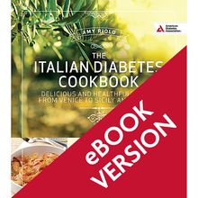 Load image into Gallery viewer, The Italian Diabetes Cookbook