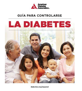 Diabetes: Your Take Control Guide (Spanish) (25/Pkg)