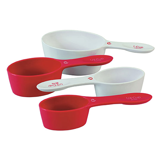 Chef's Delight Magnetic Measuring Cups