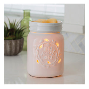 Gift of Hope: Home Sweet Home Fragrance Warmer