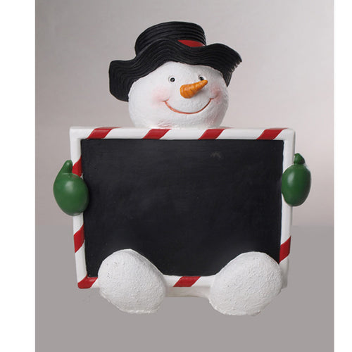 Gift of Hope: Christmas Count Down Chalkboard
